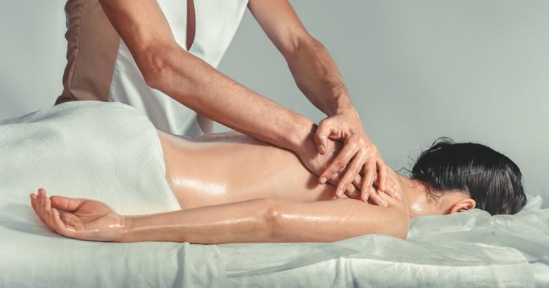 utilizarea uleiului de masaj mentolat
